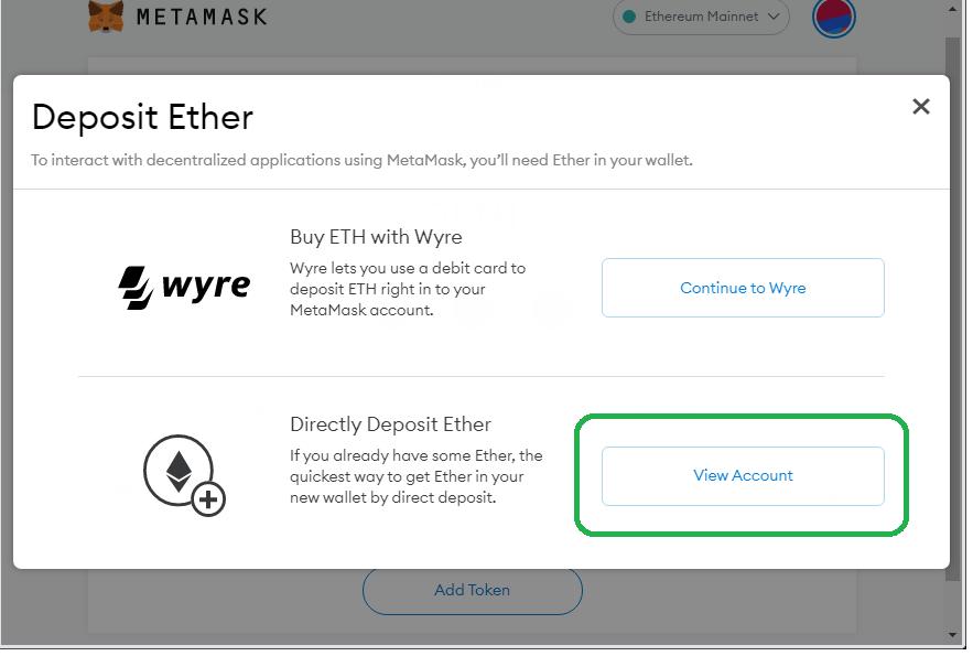 Select Deposit