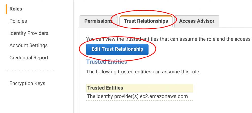 Edit Trust