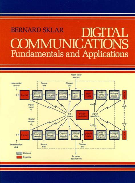 Sklar Digital Communications